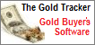 The Gold Tracker Gold Buying Software